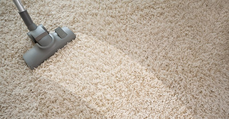 How To Get Silly Putty Out Of The Carpet