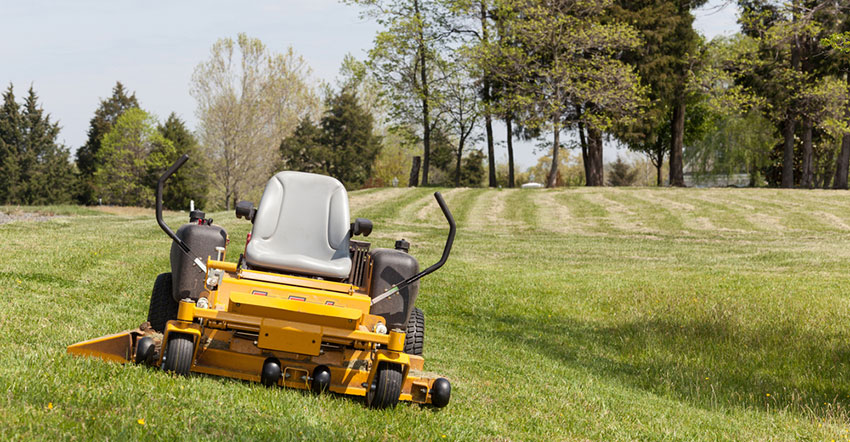 Best Zero Turn Mower