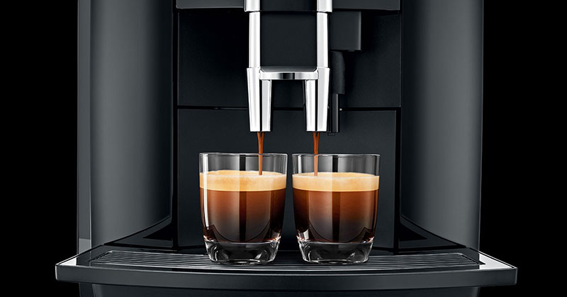 Bean-to-cup Coffee Machine