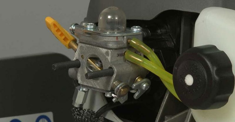 How to Clean Weed Eater Carburetor