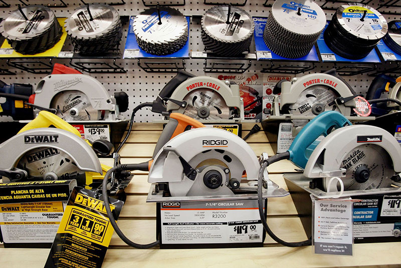 Buying Circular Saw