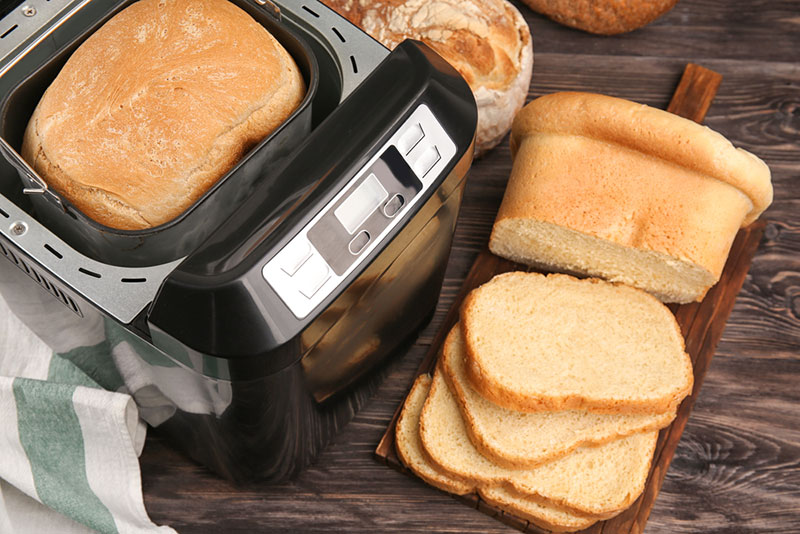 Using Best Bread Machine