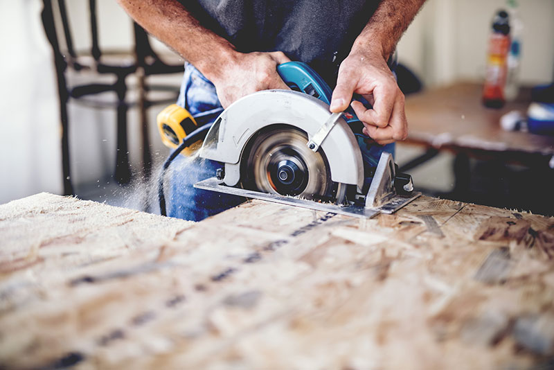 Using Best Circular Saw