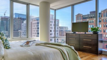 Hotel Rooms vs Corporate Apartments